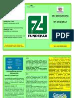 002_2017_INFORMATIVO_FUNDEPAR_DPF_CAF_Julho2017