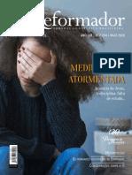 O Reformador - MEDIUNIDADE ATORMENTADA - 05/2020