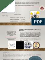 REGLAMENTO GENERAL DE PREVENCION DE RIESGOS PROFESIONALES Y DE SEGURIDAD E HIGIENE DEL TRABAJO - RESOLUCIÓN 45 558 DE 2011 .pptx
