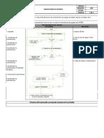 PD-M-003 Procedimiento de Mantenimiento Interno
