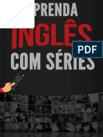 Inglês Aprenda Com Séries