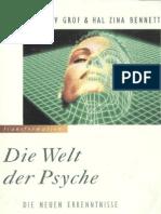 Grof, Stanislav - Die Welt Der Psyche