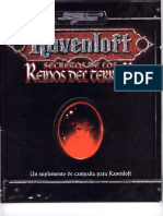 d20 s&s 3ed - ravenloft - secretos de los reinos del terror con correcciones.pdf
