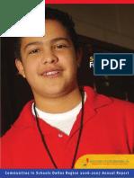 CISDR 2006-07 Annual Report