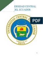 Estatuto Universitario 2020 UCE