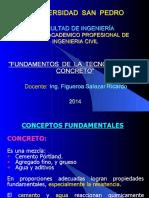 01.Fundamentos de la Tecnología del Concreto