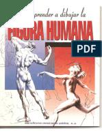 Para Aprender a Dibujar La Figura Humana Emilio Freixas