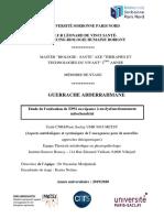 GUERRACHE Abderrahmane Mémoire M2 2020