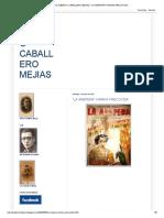 LUIS ALBERTO CABALLERO MEJIAS_ _LA AREPERA_ HARINA PRECOCIDA