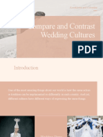 wedding cultures powerP