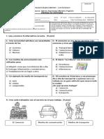 PRUEBA historia servicios 2°