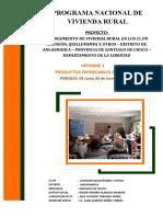 Informe Mensual - Julio Armando
