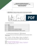 Laboratorio Modelado de Sistemas