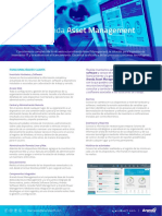 Datasheet-Aranda Asset Management