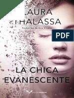 La chica evanescente (Vanishing Girl 1)- Laura Thalassa (1)