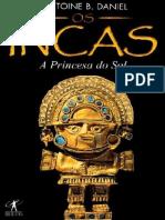 Incas  - A Princesa do Sol.