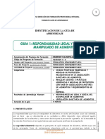 GUIA 1- BPM - RESPONSABILIDAD LEGAL DEL mama sena