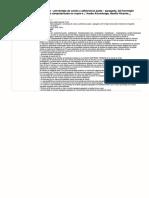 Análisis del contacto agregado - porcentaje de vacíos y adherencia pasta - agregado, del hormigón
