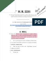 H.R.2231 - Algorithmic Accountability Act of 2019 Safari 4 WithMarginNotes