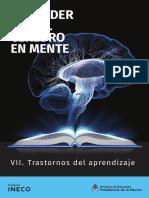 Aprender con el cerebro en mente