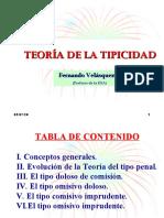 3-2007-TEORÍA DE LA TIPICIDAD (2).ppt