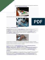 Este artículo trata sobre el campo técnico de la electrónica 1.docx