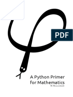 a_python_primer_for_math