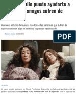 Un solo detalle puede ayudarte a saber si tus amigos sufren de depresión.pdf