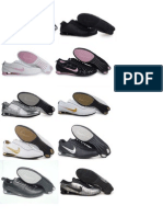 nike zapatos (l59)