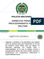 2 PRESENTACIÓN - DERECHO PENAL Y PROCEDIMIENTO PENAL MILITAR.pdf