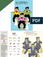 Academia Revista Del Cine Espaniol-1-2011