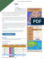 Cueva Cardumen _ WikiDex _ FANDOM powered by Wikia