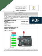 Practicas_Curso Arduino