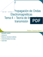04-Teoría de líneas de transmisión