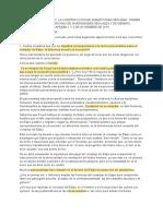 """PANEL_ """"GÉNERO Y EDIPO"""