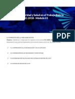 Sistema de seguridad y salud en el trabajo bajo la norma ISO 45001 2018 - Módulo 01.pdf