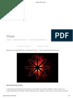 Magia _ _ Mob Ground