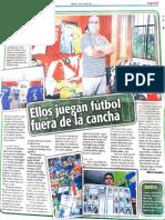 El Popular, 2 Jul 2011 [Copa América Argentina 2011]
