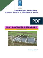 plan-daffaires-standardisé-Pisciculture