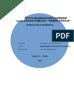 INTERROGANTES DE CURSO MANTENIMIENTO