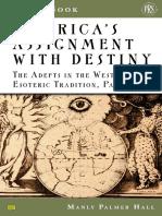 America's Assigment with destiny.pdf