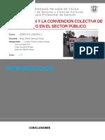 LA-NEGOCIACION-Y-LA-CONVENCION-COLECTIVA-DE-TRABAJO-EN-EL-SECTOR-PÚBLICO.pptx
