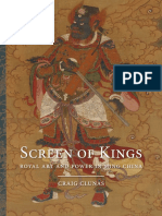 Clunas, Craig - Screen of Kings _ Royal Art and Power in Ming China (2013, Reaktion Books).pdf