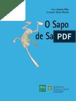 O sapo de sapato - Literatura infantil 2020.pdf