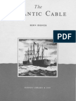 Dibner 1959 - The Atlantic Cable