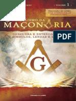 O Simbolismo da Maçonaria 1