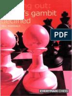 Neil McDonald - Starting Out - Queen's Gambit Declined