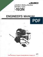 Juki APW-193N Engineer's Manual.pdf