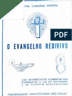 O Evangelho Redivivo de Lourival Camargo Pereira