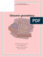 glosario geometrico 2020